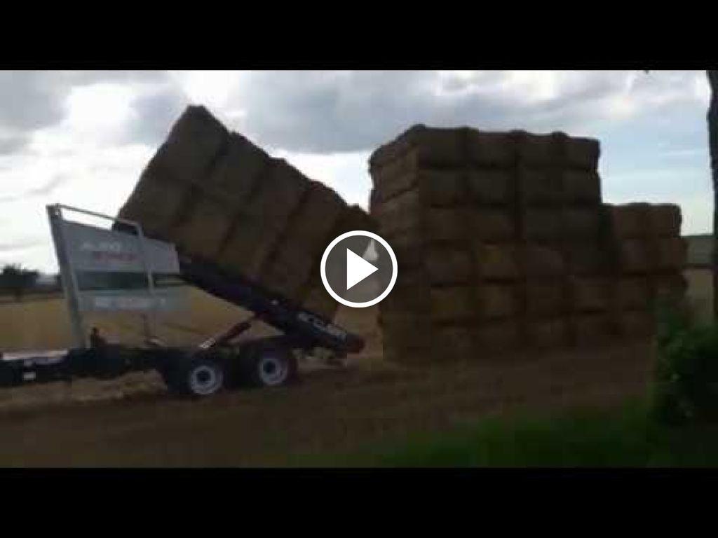 Wideo Arcusin Autostack