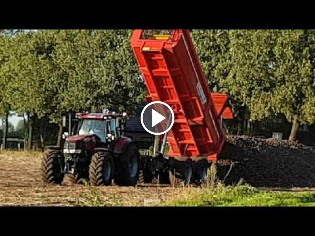 Wideo Case IH Puma 220