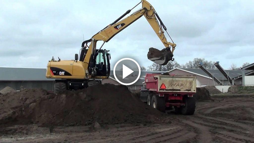 Video Valtra T150