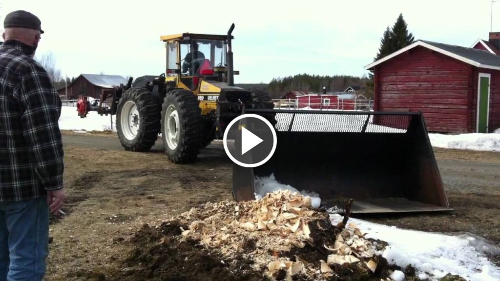 Video Valmet H810