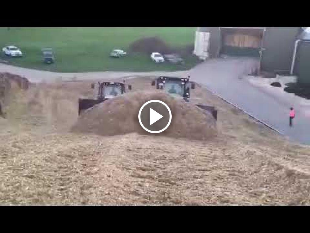 Video John Deere 7230R