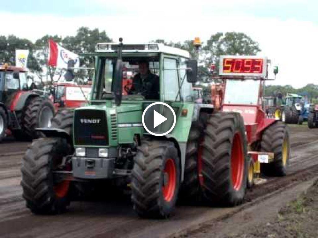 Wideo Fendt 310 LS(A)