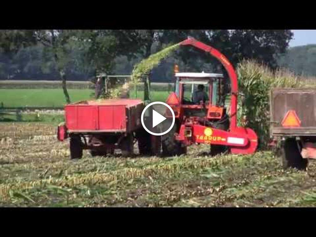 Vidéo Renault 551