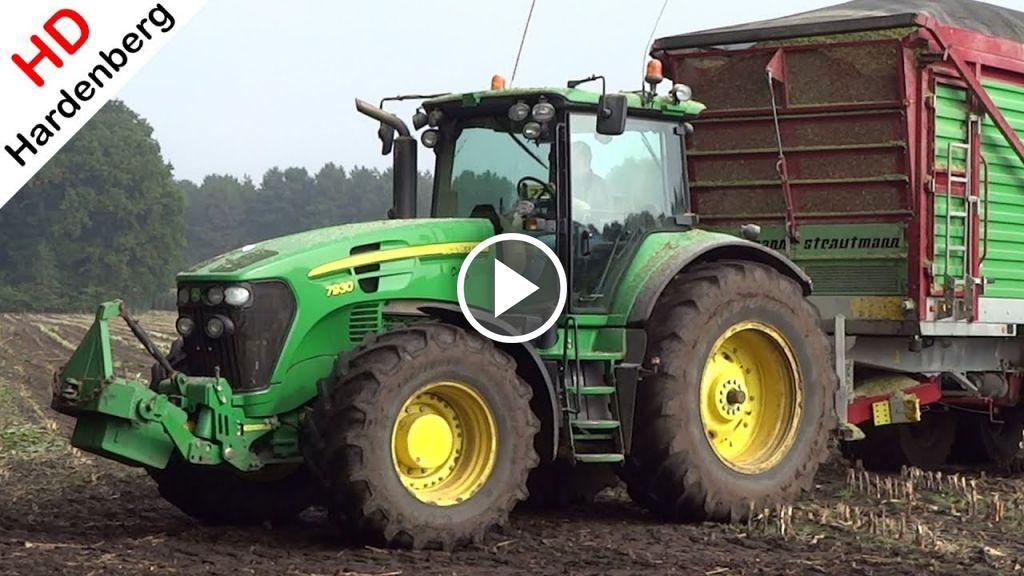Video John Deere 7930