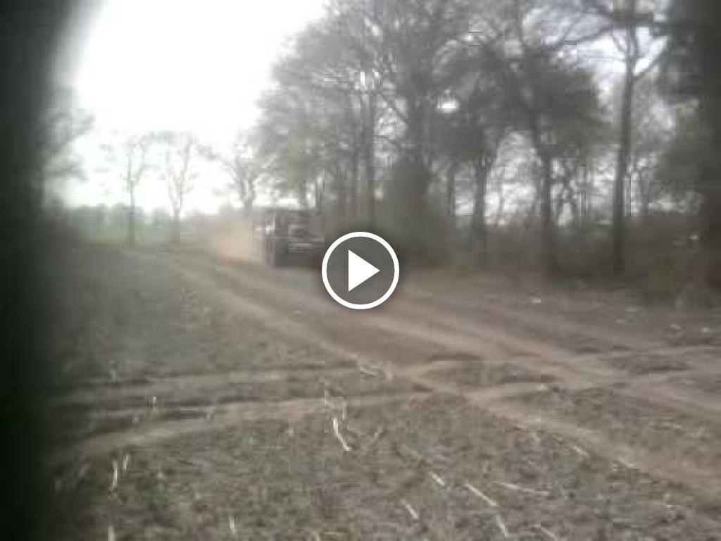 Wideo Case IH Puma 155
