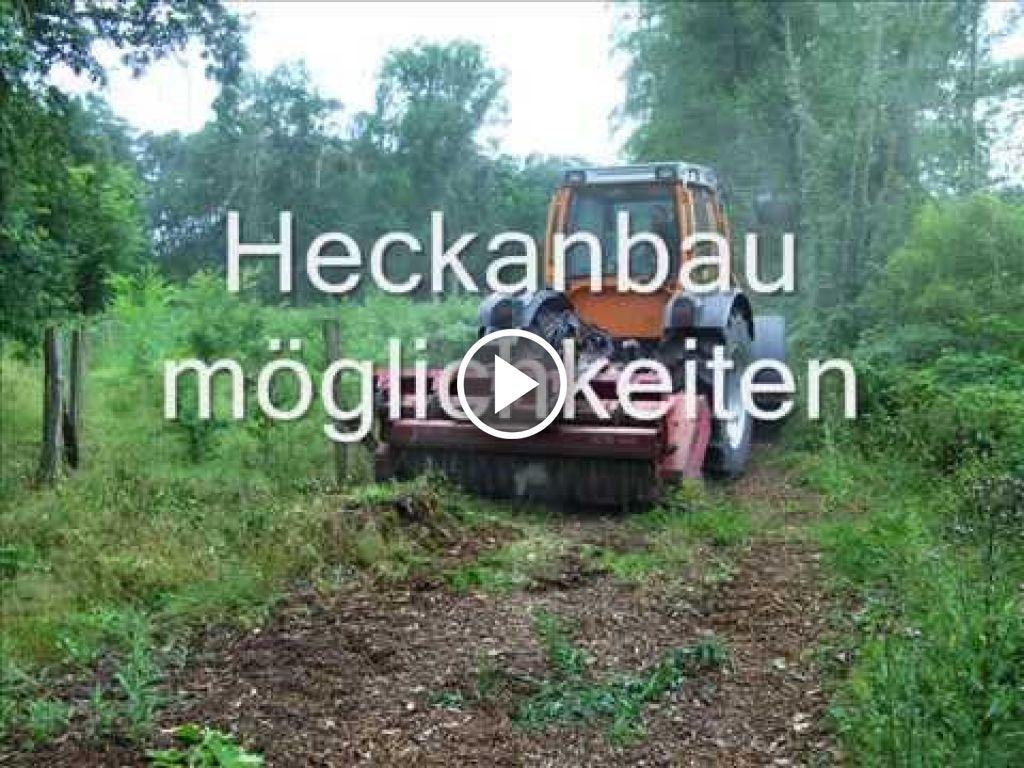 Video Steyr CVT 6195 Trac