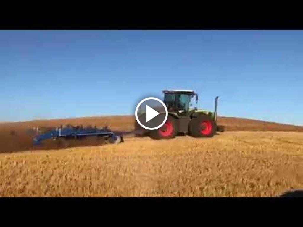 Video John Deere 3800