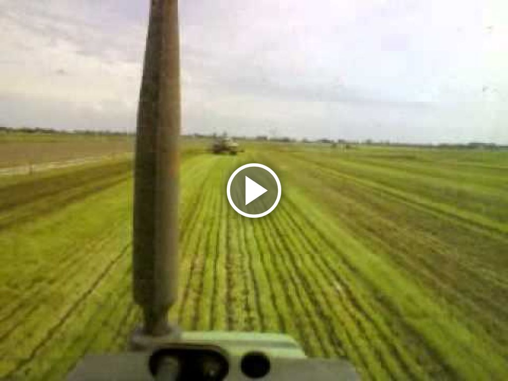 Video Deutz-Fahr DX 4.17
