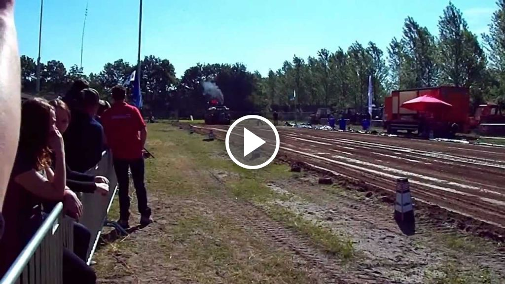 Video John Deere 1640