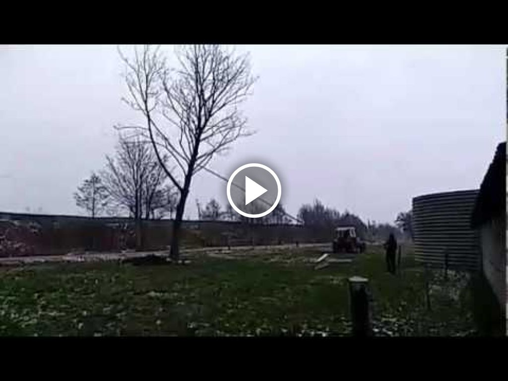 Wideo Fendt 306 LSA