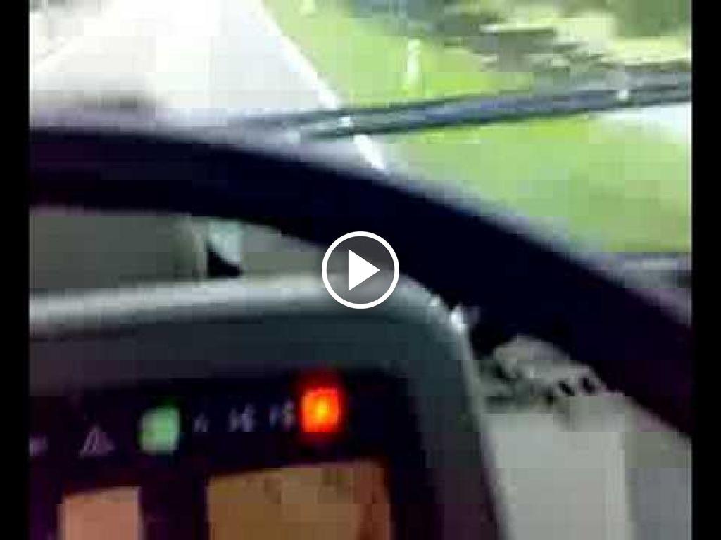 Wideo Fendt 410