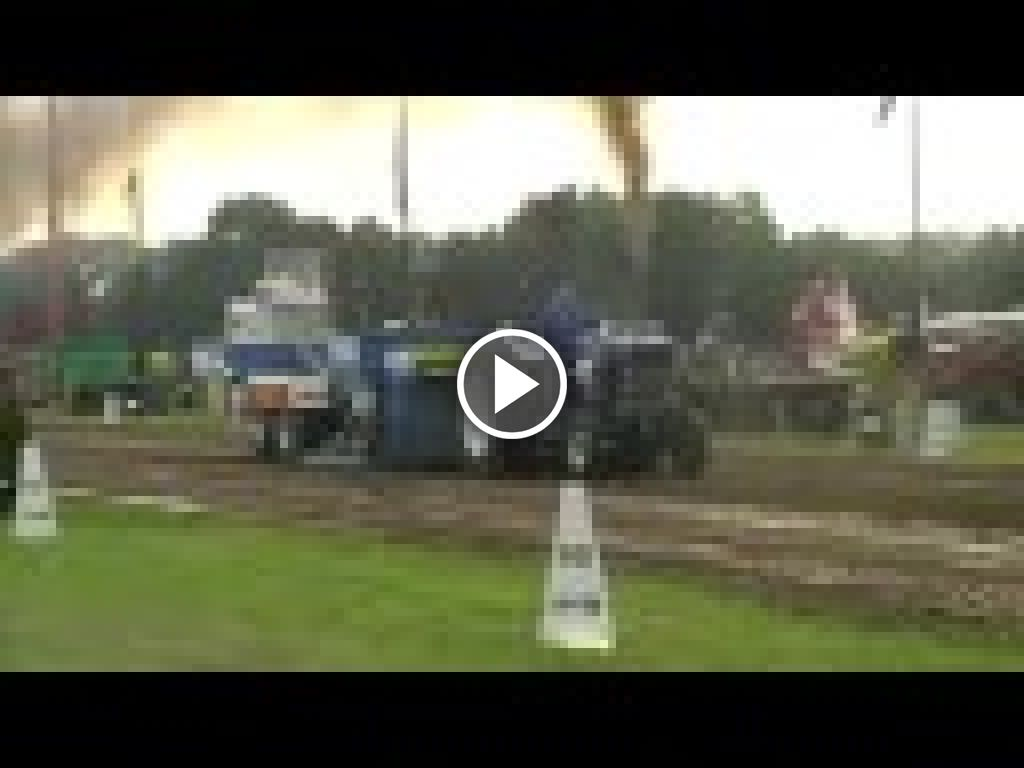 Video New Holland 7635