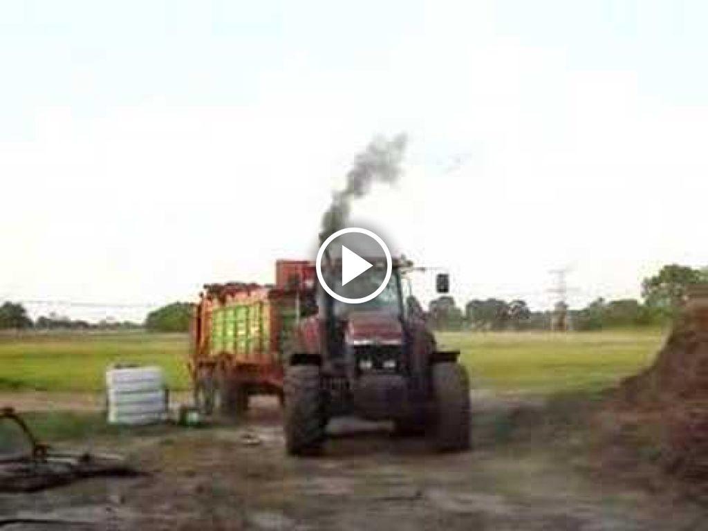 Video New Holland G 170