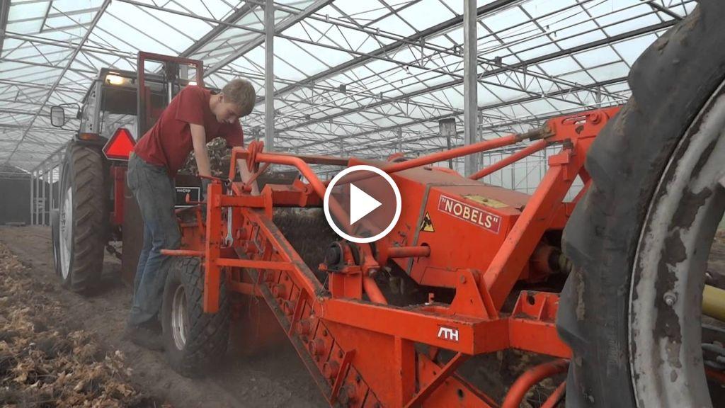 Vidéo Massey Ferguson 148