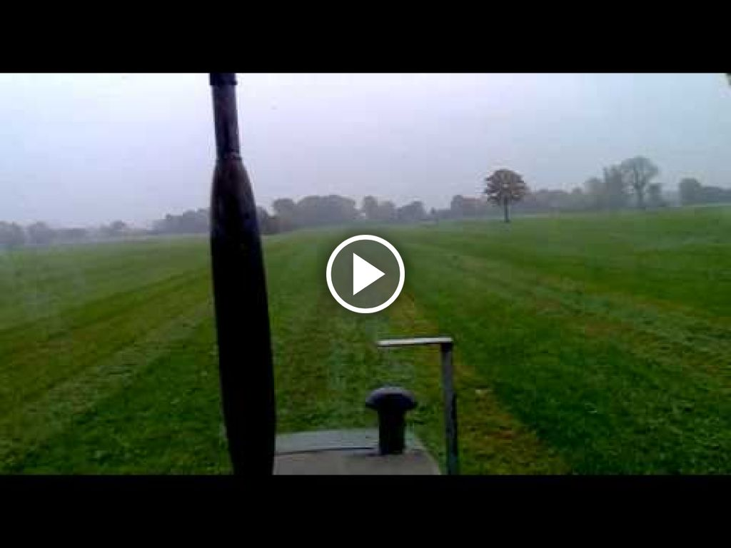 Video Fendt 308 LS
