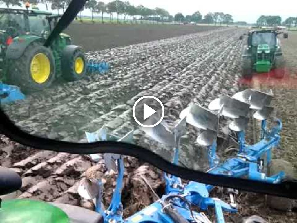 Video John Deere Meerdere