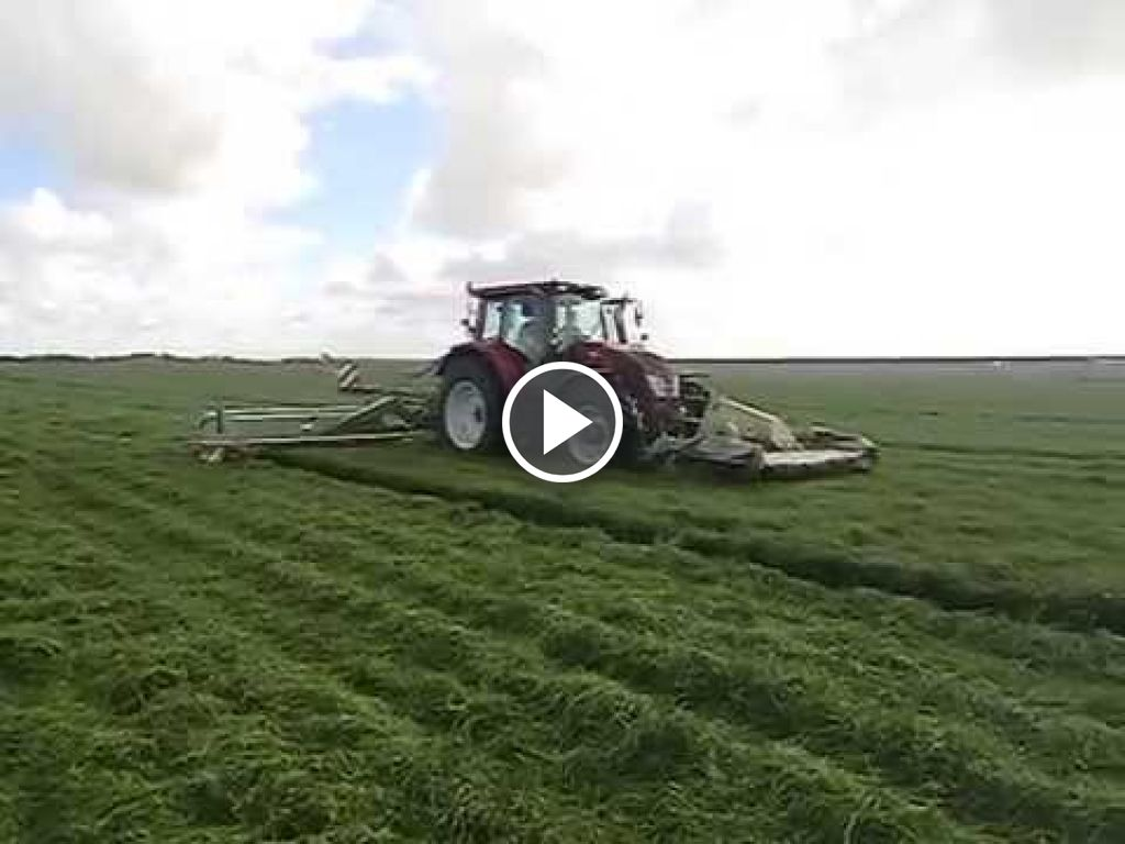 Video Valtra N163 Direct