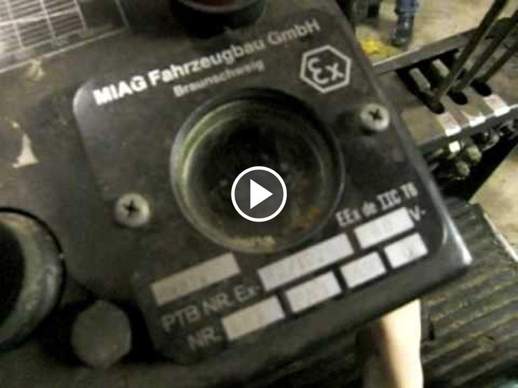 Vidéo Massey Ferguson 130