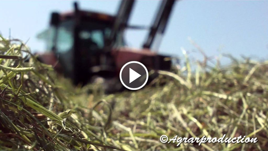 Video Case IH Maxxum-serie