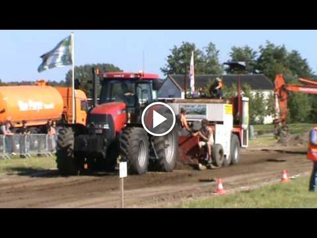 Wideo Case MXM 175