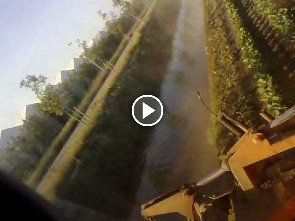 Video Massey Ferguson 6460