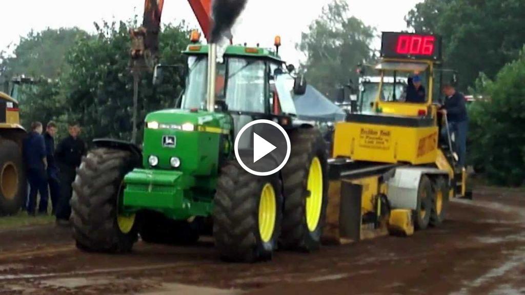 Video John Deere 4755