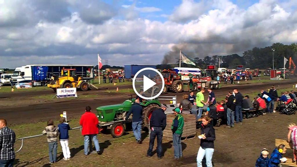 Video Fiat 1580 DT