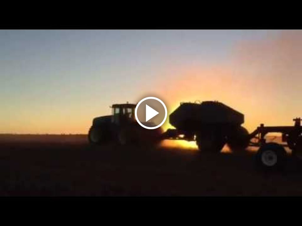 Video New Holland 9682