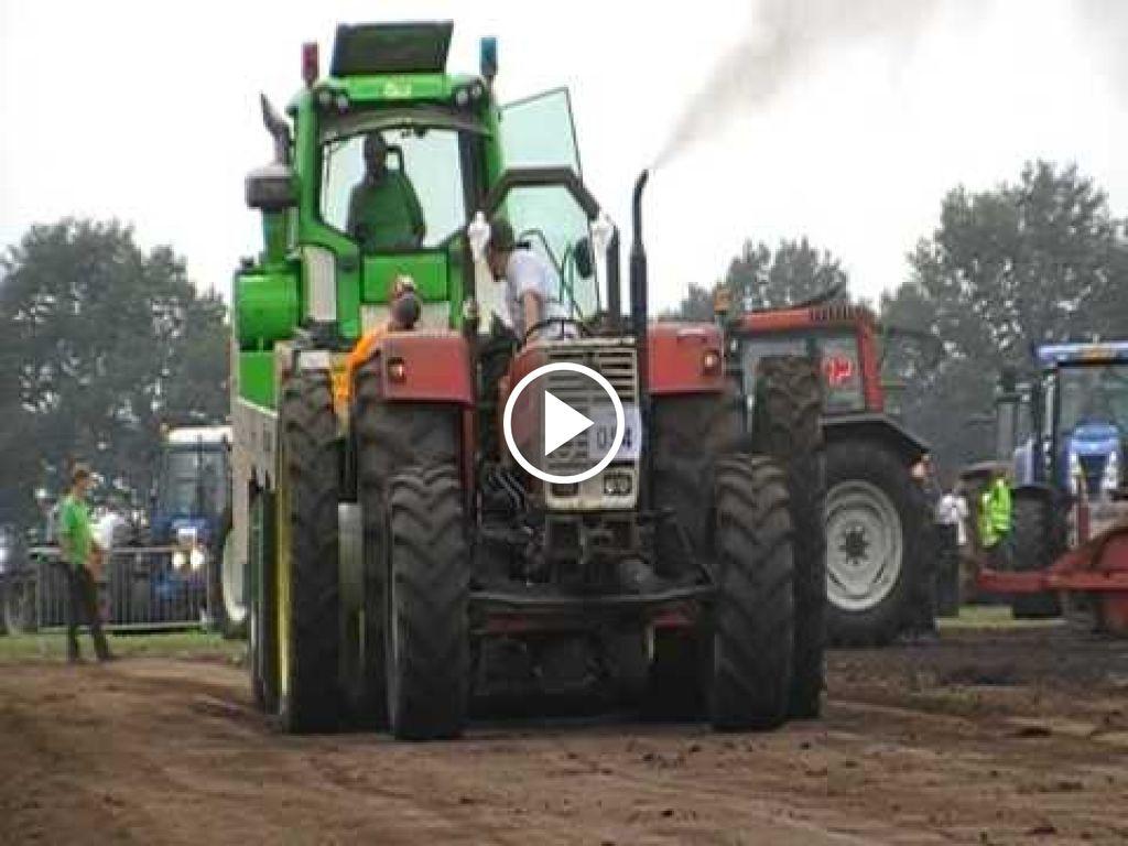 Video Steyr 1100