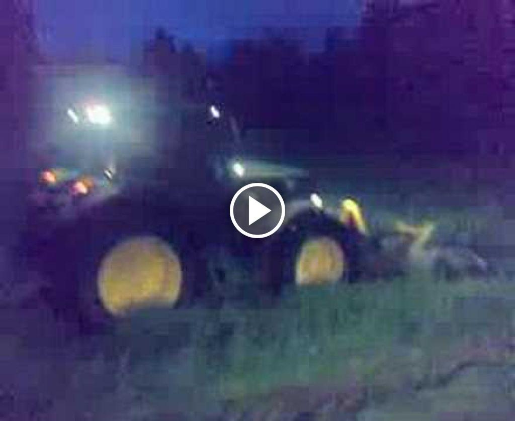 Video John Deere 6920 S