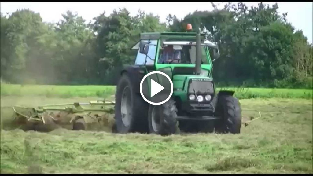 Video Deutz-Fahr DX 4.50