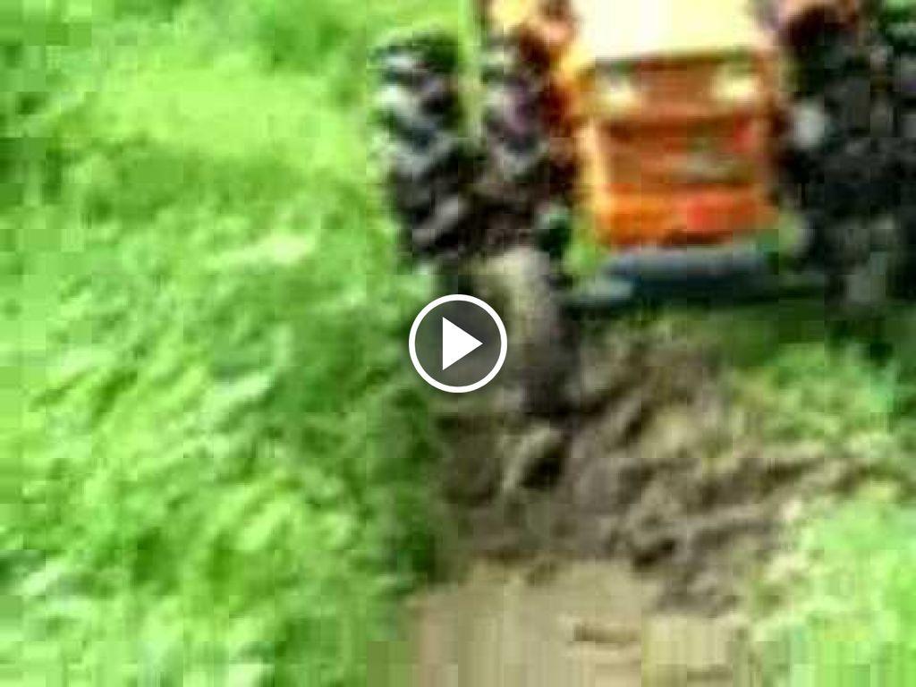Video Kubota Onbekend