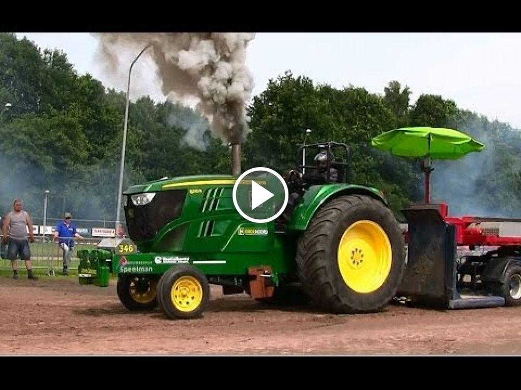 Wideo John Deere Pro-Stock