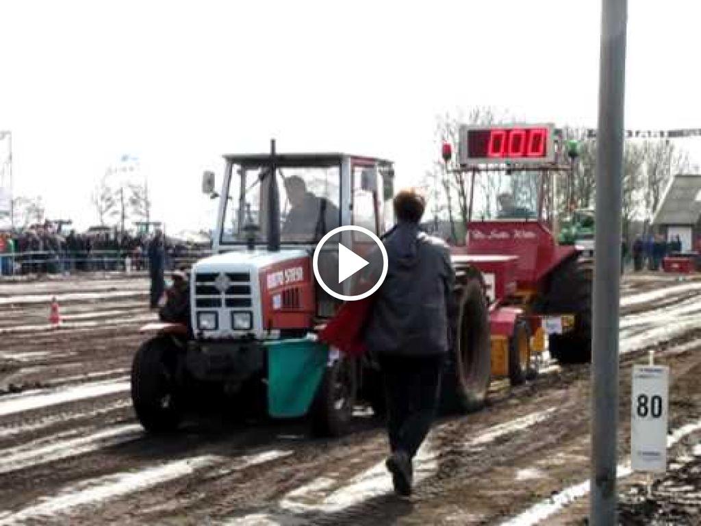 Videó Steyr 8070