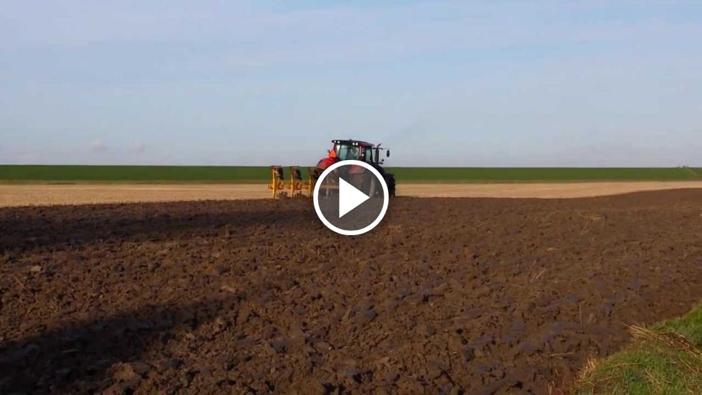 Video Valtra T202 Direct