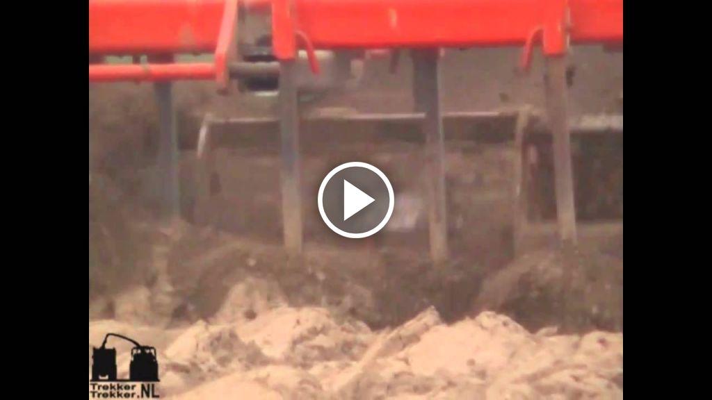 Wideo John Deere 6520