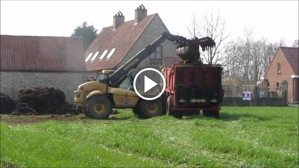 Video Zetor Forterra 11441