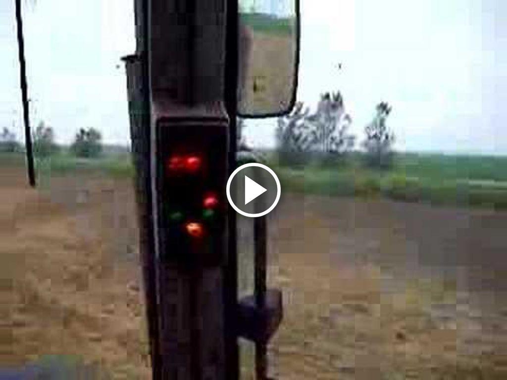 Vidéo Renault Ares 566 RZ