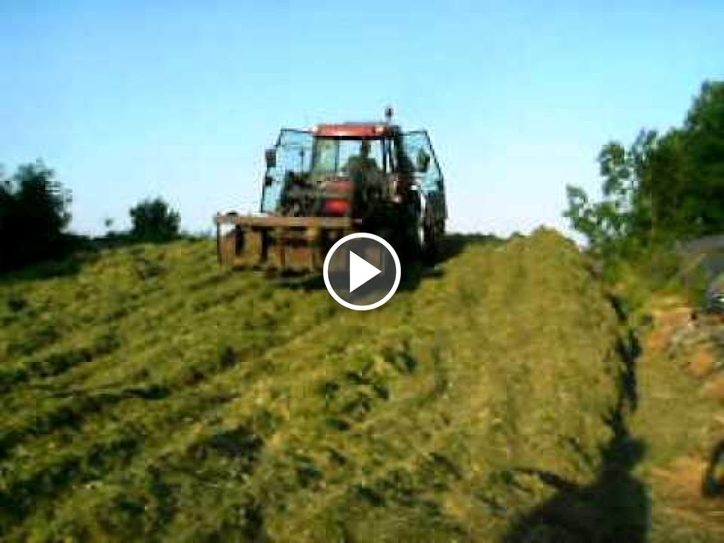 Video Case IH JX 65
