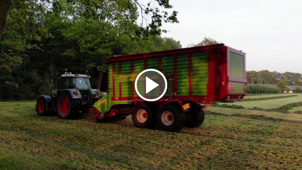 Video Fendt 800 Serie
