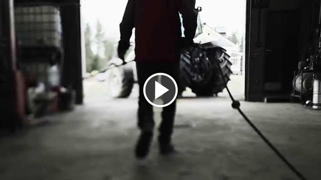 Video Valtra T-Serie
