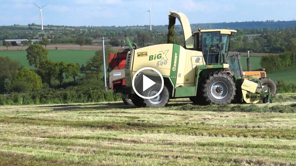 Video Krone Prototype