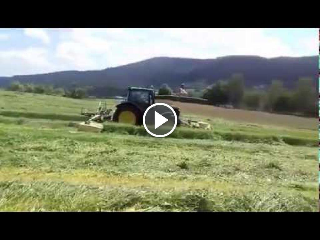 Video John Deere 6145R