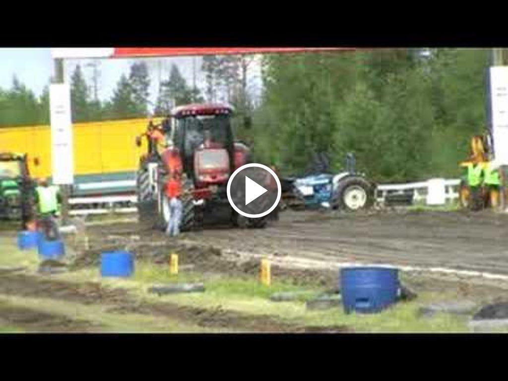 Video Valtra S260