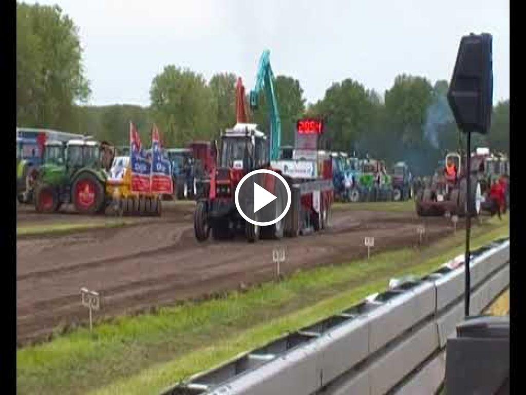 Video Zetor 12211