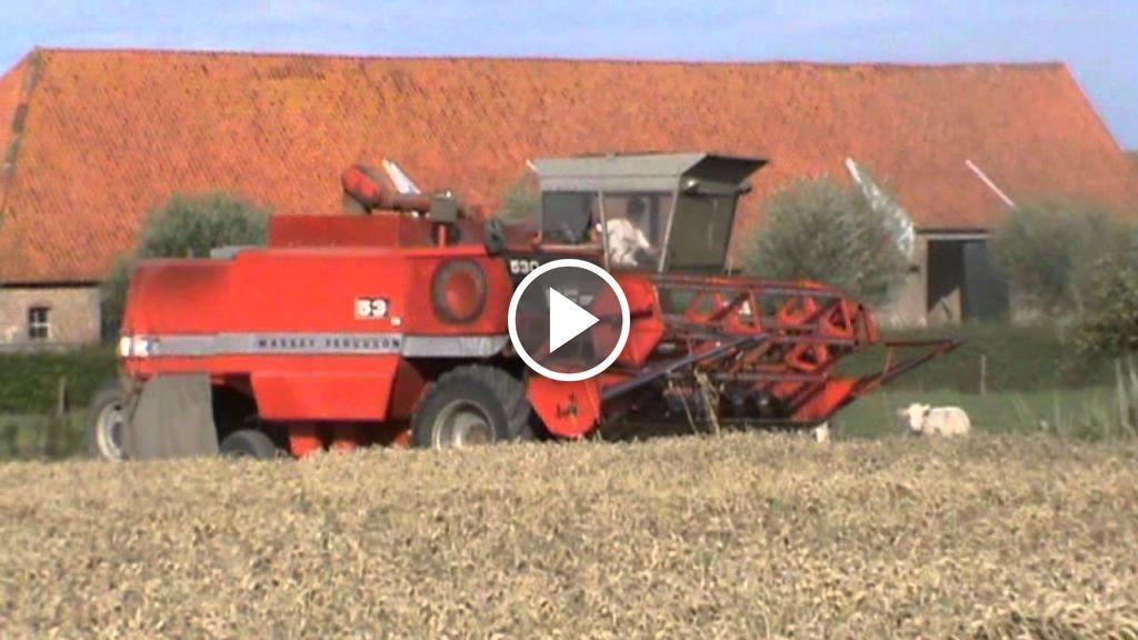 Vidéo Massey Ferguson 530