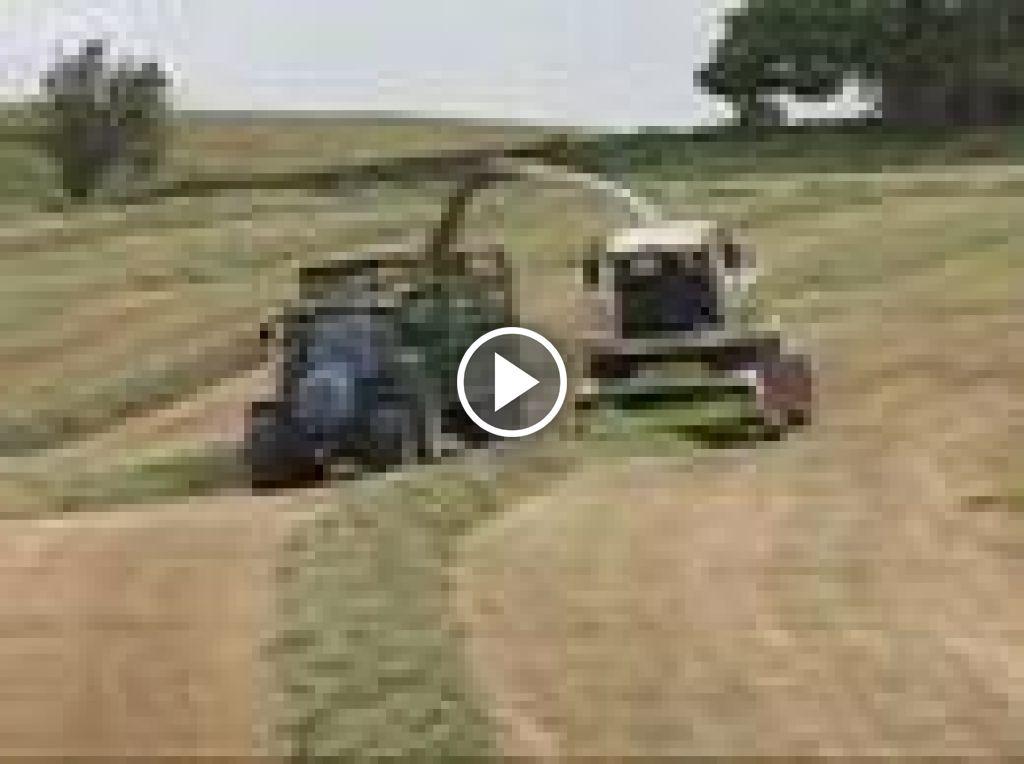 Wideo Fendt 206 F