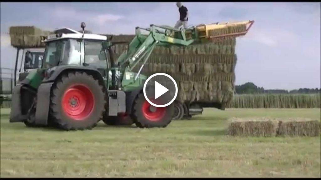 Wideo John Deere 6230 Premium