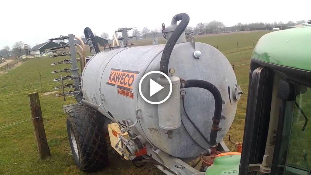Wideo John Deere 6230