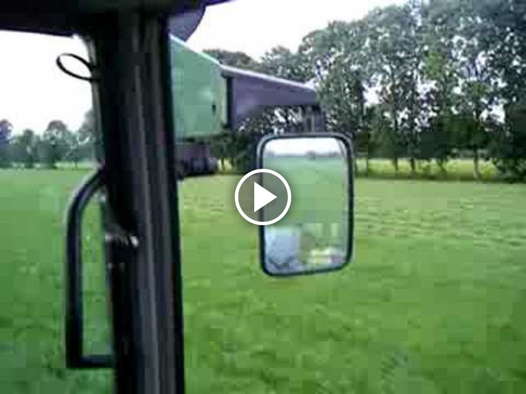 Video Fendt 307 CI